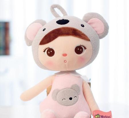 Lala Metoo Ogromniasta Koala Girl
