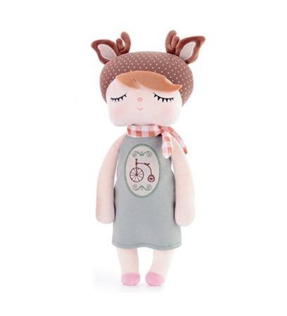 Metoo Angela Personalized Roe Deer Doll