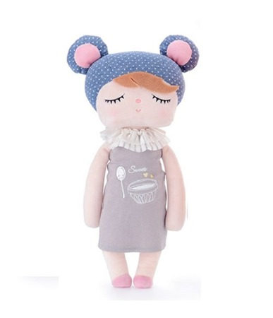 Metoo Angela Teddy Bear Doll