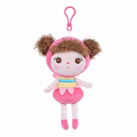 Metoo Mini Bee Girl Doll