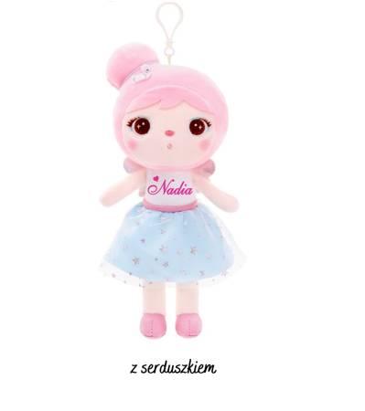 Metoo Personalized Mini Angel Doll