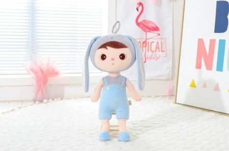 Metoo Bunny Boy Doll