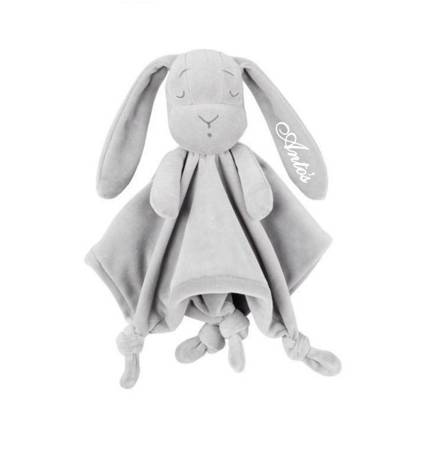Personalized Doudou Effiki - Grey