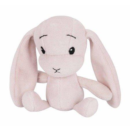 Personalized mini bunny Effiki - pink
