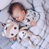 Set of Dolls - Personalized Teddy Bear and Mini Doll