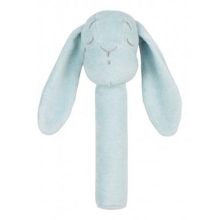 Grzechotka Effiki niebieska