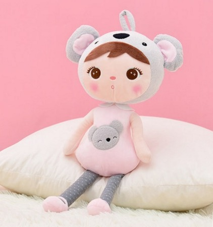 Lalka Metoo personalizowana Koala XL 70 cm